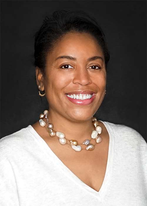 Dr. Anjeanette Brown