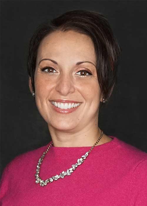 Desiree D'Angelo, DO, FACS